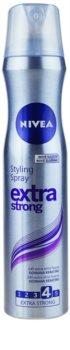 Nivea Extra Strong Haarlack