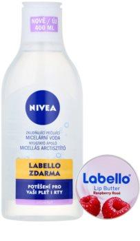 Nivea Face lote cosmético IV.