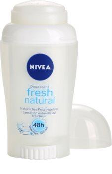 Nivea Fresh Natural deodorant stick