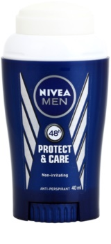 Nivea Men Protect & Care antitranspirante para hombre