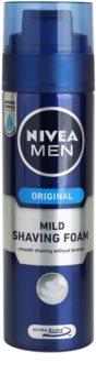 Nivea Men Original pěna na holení