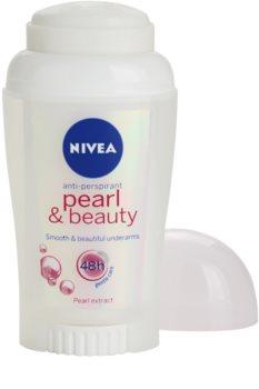Nivea Pearl & Beauty antitranspirantes