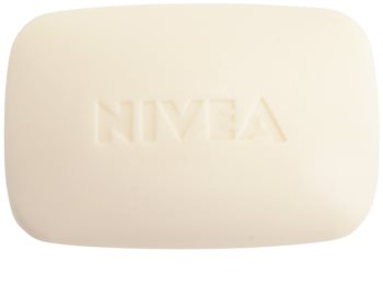 Nivea Pearl & Beauty туалетне мило