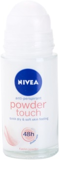 Nivea Powder Touch Antitranspirant-Deoroller