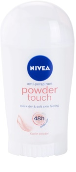 Nivea Powder Touch antiperspirant