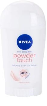 Nivea Powder Touch антиперспірант