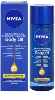 Nivea Q10 Plus ulei pentru fermitate pentru toate tipurile de piele