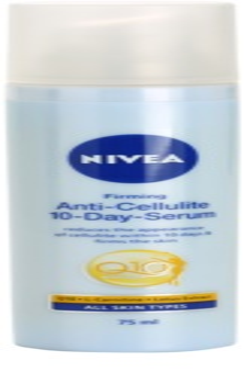 Nivea Q10 Plus serum za učvrstitev proti celulitu