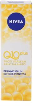 Nivea Q10 Plus Smoothing Facial Serum with Anti-Wrinkle Effect