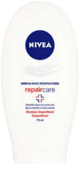 Nivea Repair & Care crema de manos