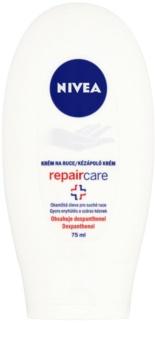 Nivea Repair & Care Hand Cream