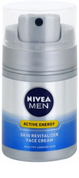 Nivea Men Revitalising Q10 Revitalizing Cream for Dry Skin