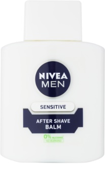 Nivea Men Sensitive bálsamo after shave