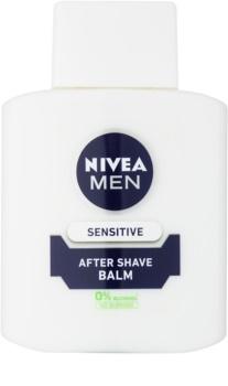 Nivea Men Sensitive balzám po holení