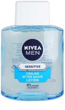Nivea Men Sensitive lotion après-rasage peaux sensibles