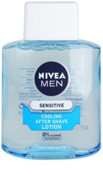 Nivea Men Sensitive lozione after-shave per pelli sensibili