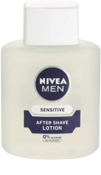 Nivea Men Sensitive lozione after-shave