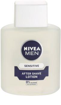 Nivea Men Sensitive voda po holení