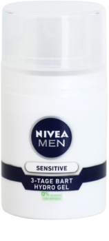 Nivea Men Sensitive gel za obraz za moške
