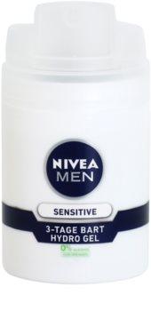 Nivea Men Sensitive pleťový gel pro muže