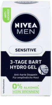 Nivea Men Sensitive pleťový gél pre mužov