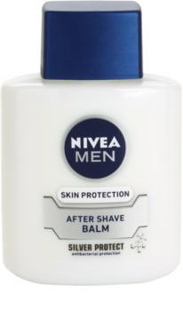 Nivea Men Silver Protect baume après-rasage