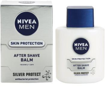 Nivea Men Silver Protect After Shave Balm