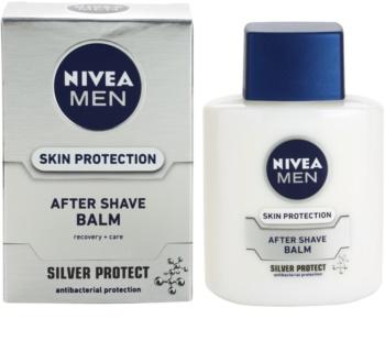 Nivea Men Silver Protect balzám po holení
