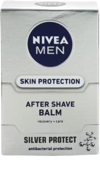 Nivea Men Silver Protect balzam po holení