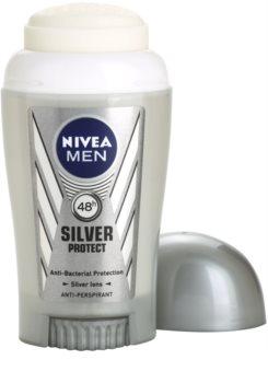 Nivea Men Silver Protect антиперспірант