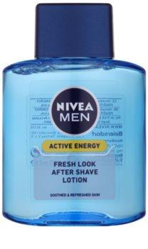 Nivea Men Skin Energy афтършейв