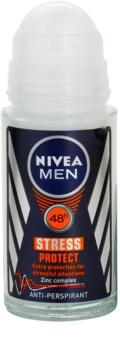Nivea Men Stress Protect Antiperspirant Roll-On For Men