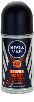 Nivea Men Stress Protect antiperspirant roll-on pentru barbati