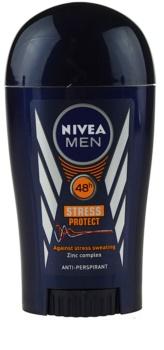 Nivea Men Stress Protect antitranspirante para hombre