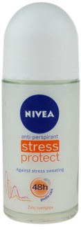Nivea Stress Protect roll-on antibacteriano