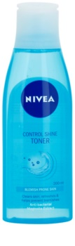 Nivea Visage Pure Effect oczyszczający tonik