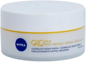 Nivea Visage Q10 Plus crema de día para pieles mixtas