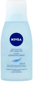 Nivea Visage feiner Augen-Make-up-Entferner