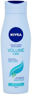 Nivea Volume Sensation sampon dúsabb hatásért