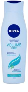 Nivea Volume Sensation šampon pro zvětšení objemu