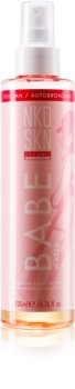 NKD SKN Babe Water Bronzosító önbarnító spray aleo verával