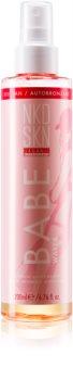 NKD SKN Babe Water spray auto-bronzant à l'aloe vera