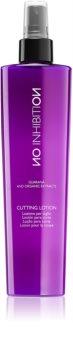 No Inhibition Styling emulze pro dokonalý střih vlasů