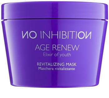 No Inhibition Age Renew revitalisierende Maske für die Haare