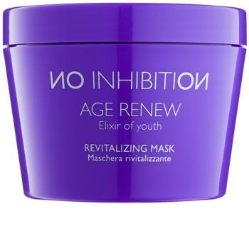 No Inhibition Age Renew відновлююча маска для волосся