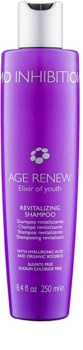 No Inhibition Age Renew revitalisierendes Shampoo