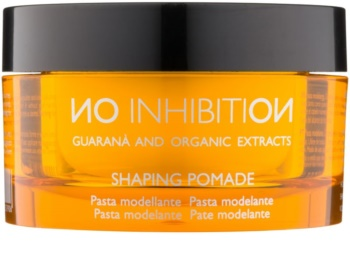 No Inhibition Pastes Collection Texturizing Hair Pomade