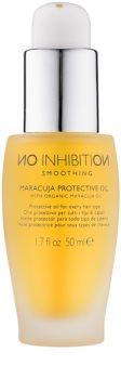 No Inhibition Smoothing ochranný maracujový olej pro všechny typy vlasů
