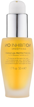 No Inhibition Smoothing ulei protector cu maracuja pentru toate tipurile de par