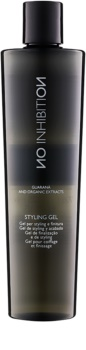 No Inhibition Styling Wet-Look Styling Gel